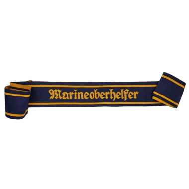 Armband Marineoberhelfer