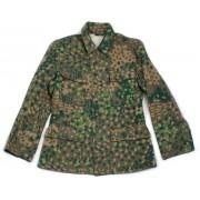 Dot camo jacket 1944-45