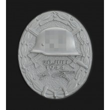 Wound badge 20 July 1944