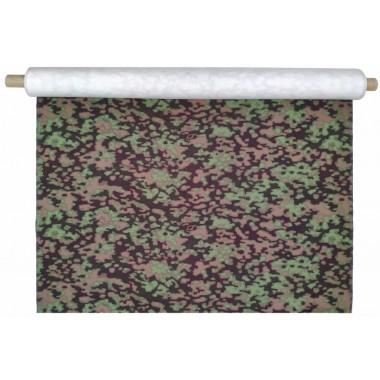 Camouflage fabric Blurred Edge, Rauchtarn spring version