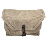 Pouch for F-1 grenades bag of the Red Army #3