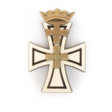 Cross Danzig