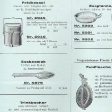 History of uniforms