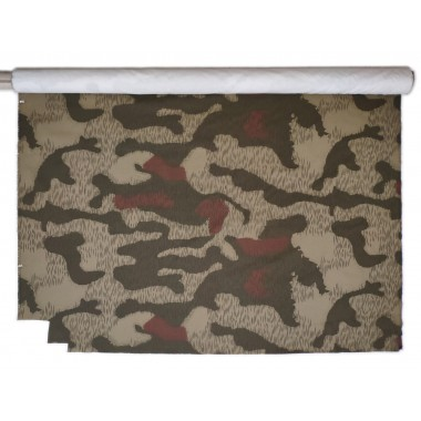 Camouflage fabric textile Marsh Swamp variant 2