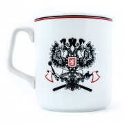Mug sappers of Russian Imperial Army 330 ml