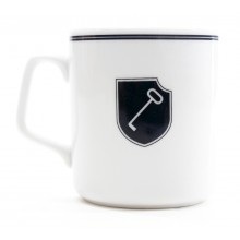 Mug of the 1st SS division LSSAH