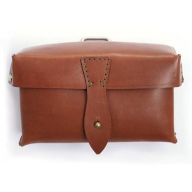 Leather pouch SVT / AVT / AVS