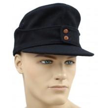Jäger cap black colour