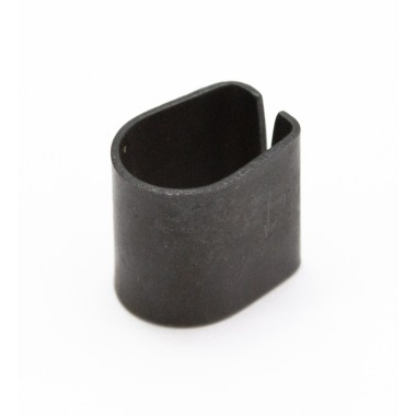 Muzzle-sight hood protection for carbine Mauser 98k
