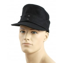 Cap 1943 black Replika