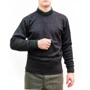 Sweater pullover O-neck