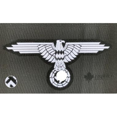SS sleeve eagle BeVo