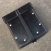 Bag for machine gun accessories