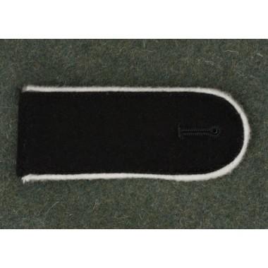 Shoulder boards for SS infantry