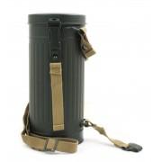 Gasmask canister box