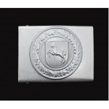 Rescuers' buckle