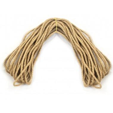 Rope for tent, price per meter