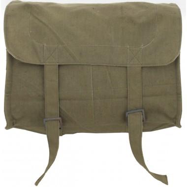 RKKA grocery bag green colour