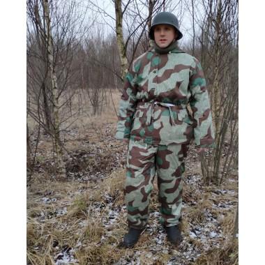 Winter jacket parka Splinter variant 2
