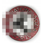 NSDAP pin badge