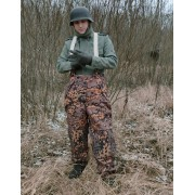 Winter pants Oakleaf Fall Eichenlaub to parka 1943-45