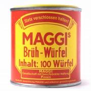 Tin can Maggi