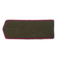 RKKA shoulder boards: infantry private