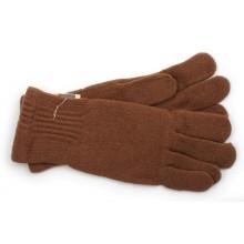 Brown gloves USSR