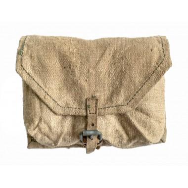 Original bag for three F-1 grenades #2