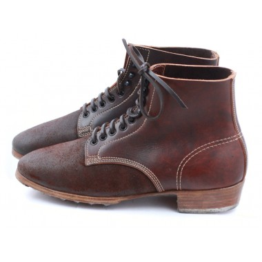 Ankle-boots Germany 1937-45