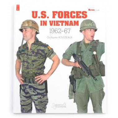 Book: U.S. forces in Vietnam, G. Rousseaux