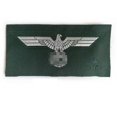 Heer officer BeVo breast eagle 1937