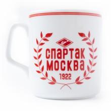 Mug Spartak 330 ml