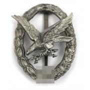 Luftwaffe radio operator and shooter badge