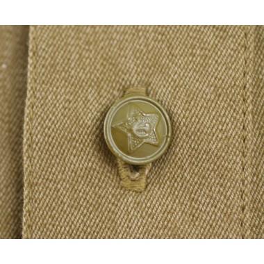 Button 15 mm for Gimnastyorka RKKA original