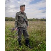 Splinter camo jacket 1943-45