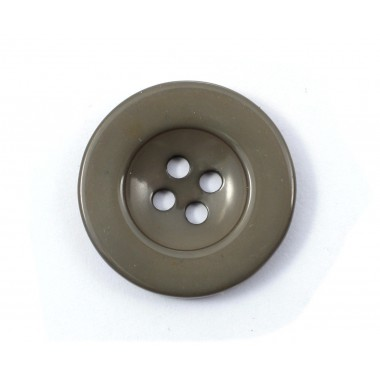 Button 22 mm 4 holes for winter clothing variant 2