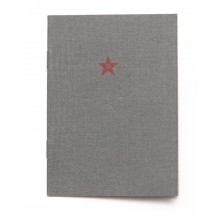 Red Army soldier's book