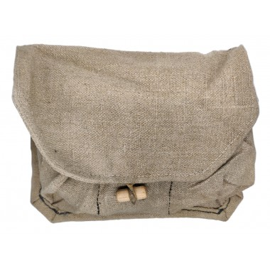 Pouch for F-1 grenades bag of the Red Army #2