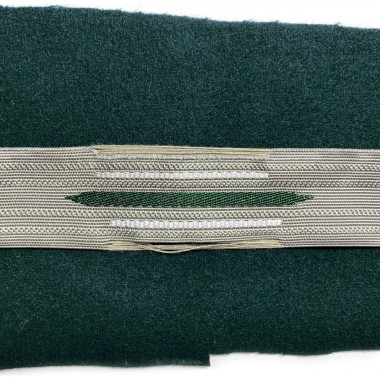 Infantry collar tabs 1935 WH