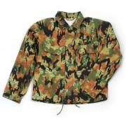 Leiber camo jacket 1945