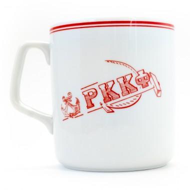 Mug RKKF Red fleet 330 ml