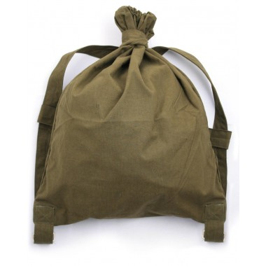 Soldier's haversack backpack Sidor