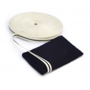 Stripe for SS collar tab