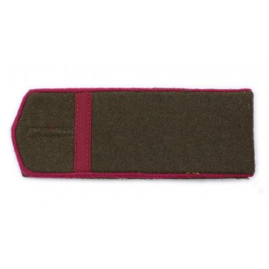 RKKA s/boards: infantry private 1st class of infantry