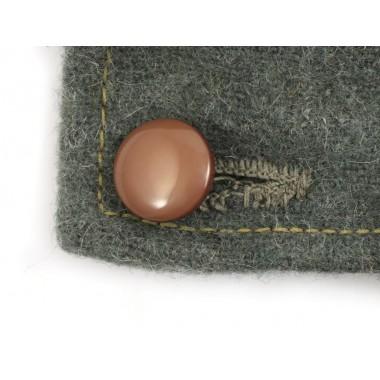 Buttons for Jäger cap