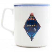 Mug P.S.O. Dynamo 330 ml