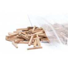 Wooden studs nails pegs for shoes