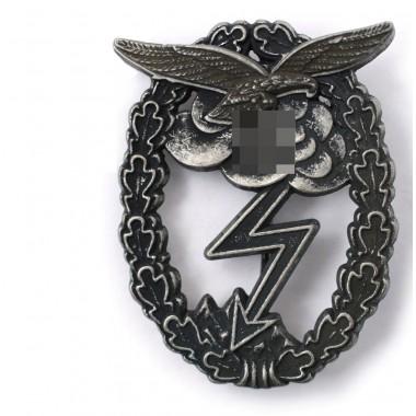Luftwaffe Ground Assault badge