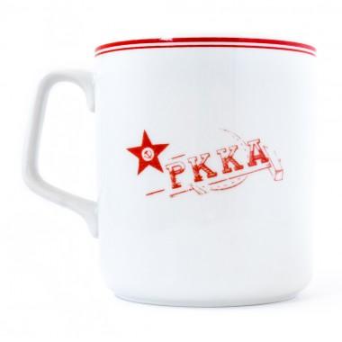 Mug RKKA Red army 330 ml